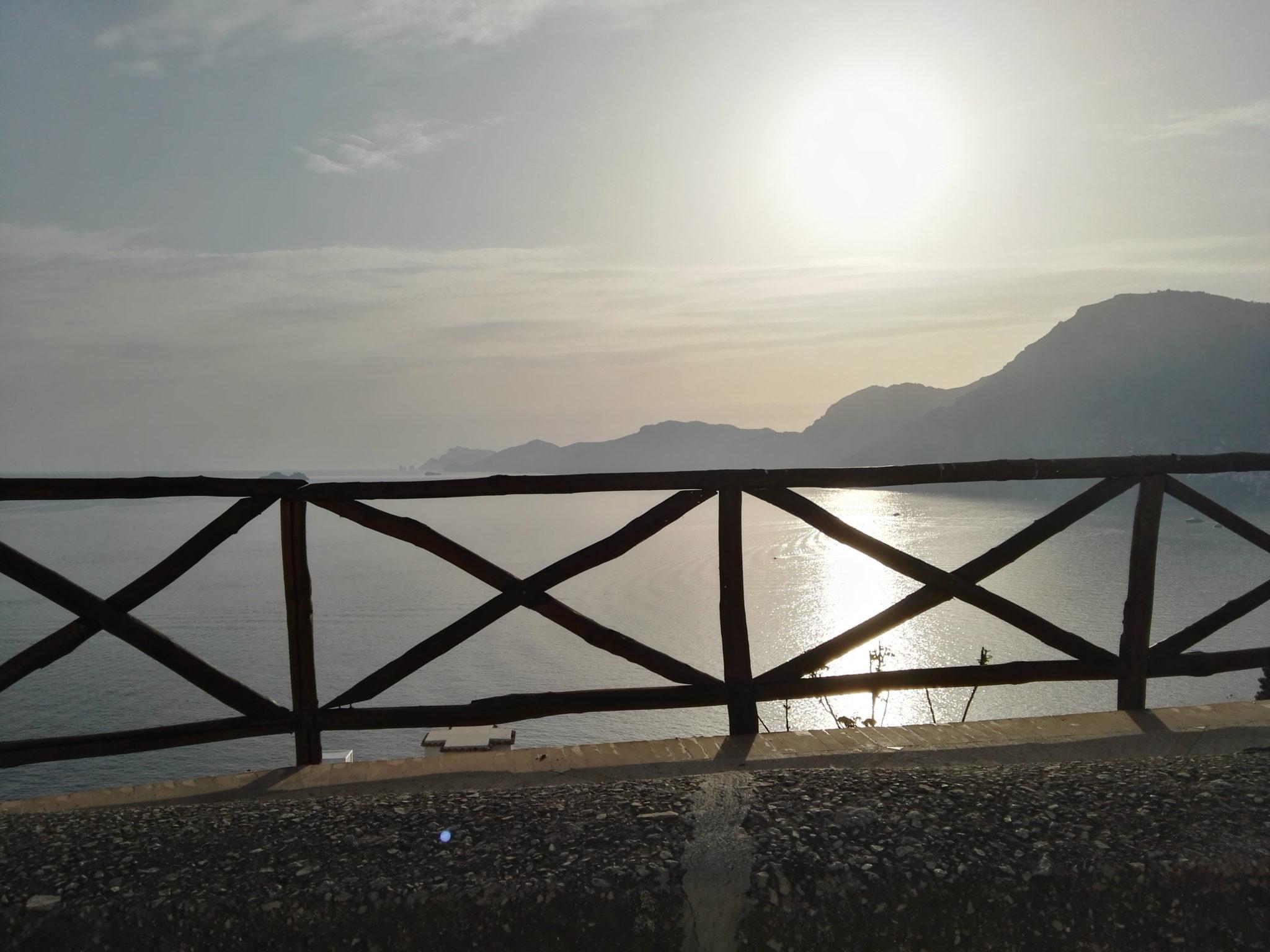 """""""Acquapazza Ristorante: l'anima verace di Cetara sulla costiera costiera amalfitana"""""""